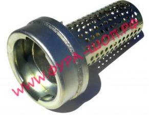 Защита, бензобака, YG-023B, антислив, SCANIA, d=60, мм, внутренняя, резьба, скания