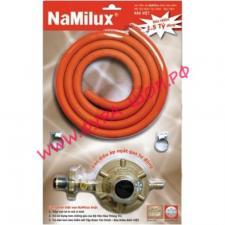 Регулятор, давления, с шлангом, NaMilux, NA-337