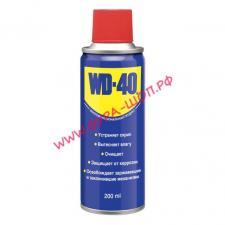 Антикоррозийная, смазка, WD-40, 200, мм