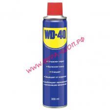 Антикоррозийная, смазка, WD-40, 300, мм
