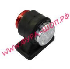 купить, CN5594, Указатель, габаритов, 24в (202А), 4-LED, светодиодный, 4-отверстия