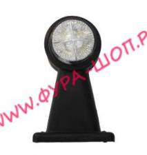 купить, CN5597, Указатель, габаритов, 24в (204), 4-LED, светодиодный, 4-отверстия