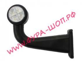 купить, CN5598, Указатель, габаритов, 24в (207), 4-LED, светодиодный, 4-отверстия