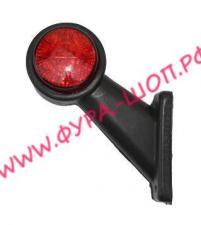 купить, CN5600, Указатель, габаритов, 24в (205А), 4-LED, светодиодный, 4-отверстия