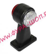купить, CN5603, Указатель, габаритов, 12-24в, (204), 1-LED, светодиодный, 4-отверстия