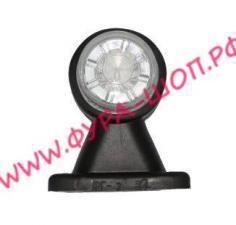 купить, CN5605, Указатель, габаритов, 12-24в, (202Б), 1-LED, светодиодный, 4-отверстия
