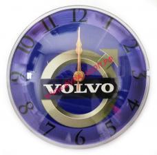 купить, Часы, с логотипом, на батарейке, АА, крепление, магнит, VOLVO