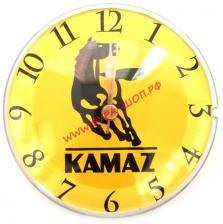 купить, CN5667, Часы, с логотипом, на батарейке, АА (крепление, магнит), Камаз