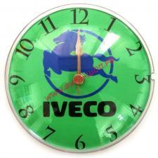 купить, CN5668, Часы, с логотипом, на батарейке, АА (крепление, магнит), IVECO