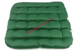 купить, CN5675, Подушка, на сиденье, с наполнителем, (Микромассаж), Зеленая
