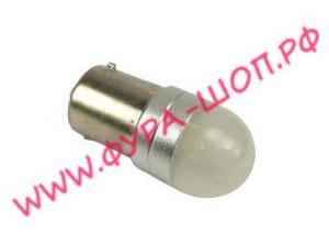 Лампа, с большим, цоколем, P21 НЕОН, (выпуклая), 24V