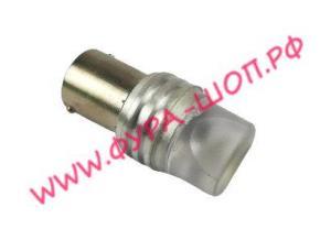 Лампа, с большим, цоколем, P21 реверсивный, свет, белый, 1156-3031, 12-24V